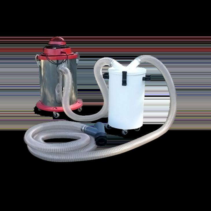 Kit-per-microsabbiatura-senza-polvere- SP18-acf-italia