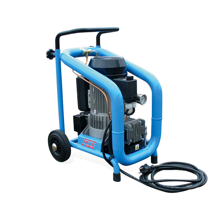 Compressore ad aria CM1 acf italia