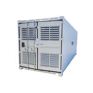 Container di sabbiatura C205 acf italia