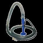 Pompa ad acqua pneumatica Neptune acf italia