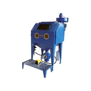 Cabina di sabbiatura S115