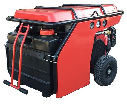 compressori a vite CM 16 - CM 16HDE acf italia